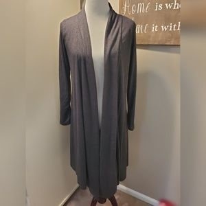 Rags & Couture Long Duster